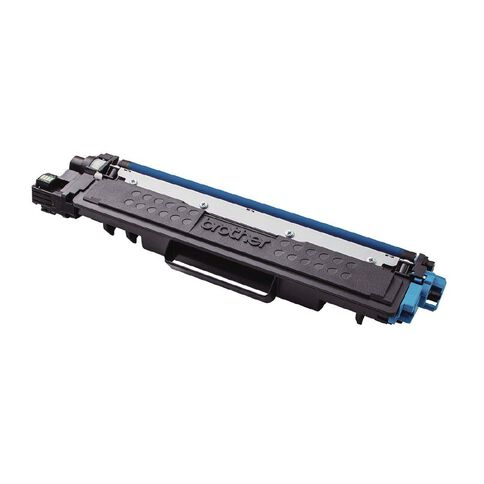 Brother Toner TN233C Cyan (1300 Pages)