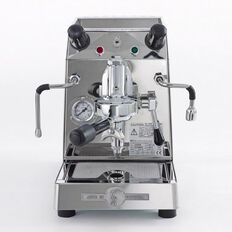 Bfc Plus Espresso Coffee Machine Silver