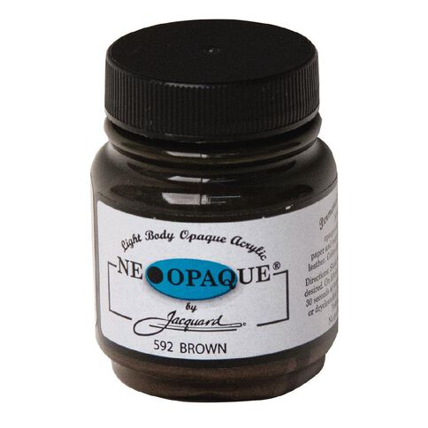 Jacquard Neopaque 66.54ml Brown