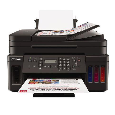Canon PIXMA G7060 Megatank Printer