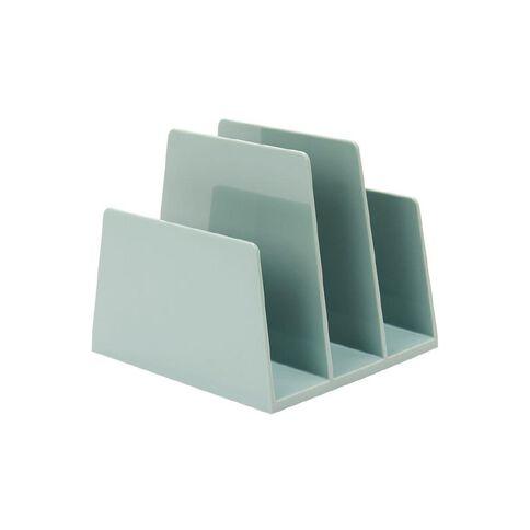 Uniti Colour Pop File Sort Green Light