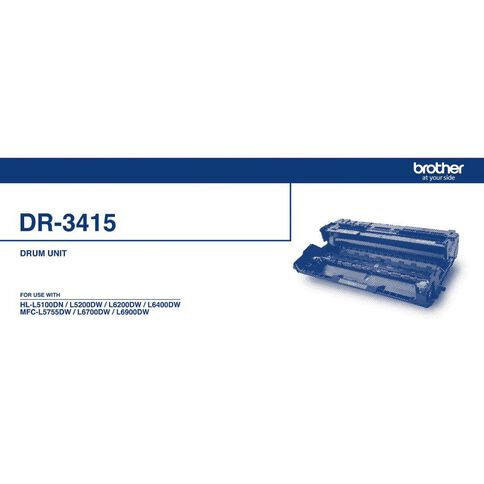 Brother Drum DR3415 (50000 Pages)