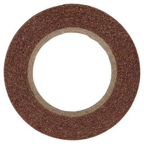 Scotch Craft Glitter Tape 15mm x 5m Orange