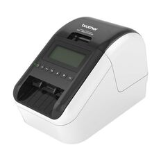 Brother Ql820Nwb Label Printer Black