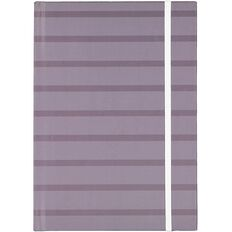Uniti The Den Hardcover Notebook With Elastic A5