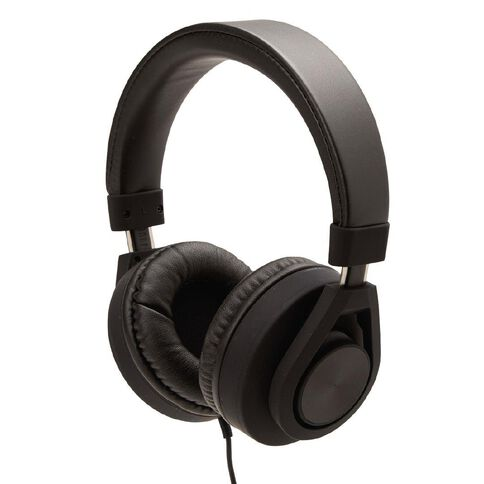 Tech.Inc Shockwave Wired Headphones