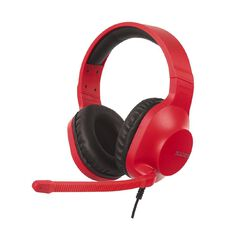 SADES Spirits Gaming Headset Red