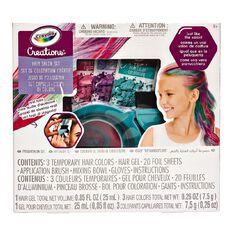 Crayola Creations Hair Salon Set