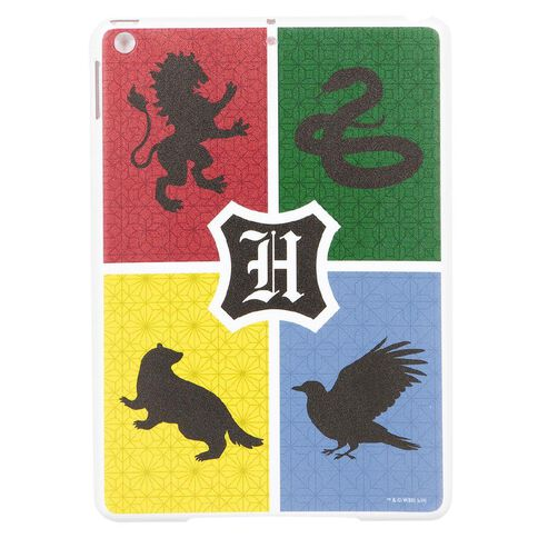 Harry Potter iPad 9.7 inch House Pride Case