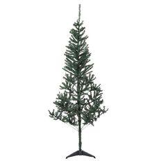 Wonderland Christmas Green Tree 400 Tips 1.8m (A) Green