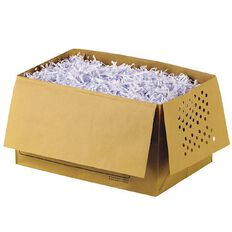 Rexel Shredder Bag Recyclable Auto+ 26L PK20