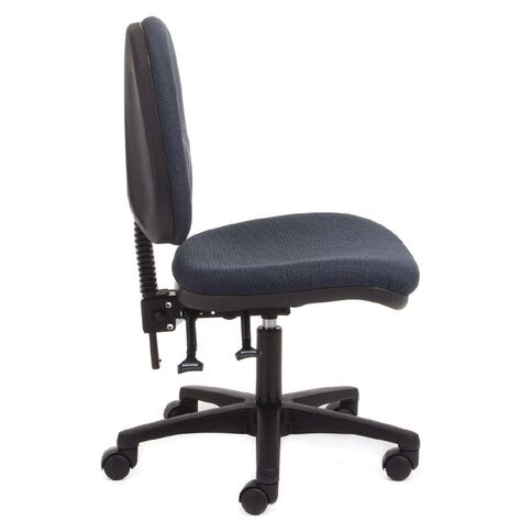 Chair Solutions Aspen Mid-Back Chair Control