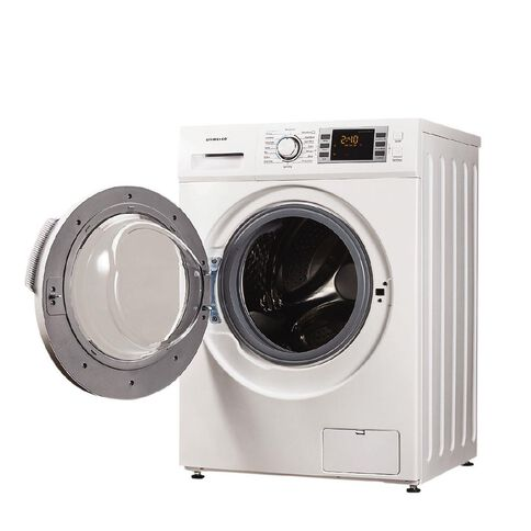 Living & Co Front Load Washing Machine 9 kg White