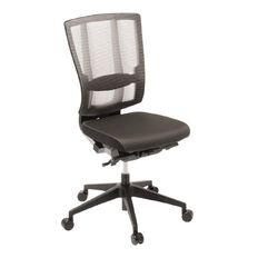 Eden Cloud Ergo Mesh Highback Chair Charcoal