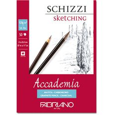 Fabriano Accademia 120gsm A4 A4