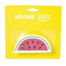 Kookie Funfood Watermelon Pencil Sharpener