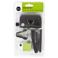 WS Stapler Set Black
