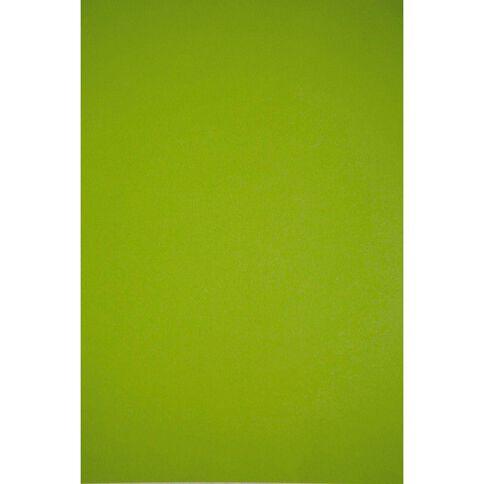 Kaskad Board 225gsm Parakeet Green A3