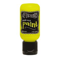 Ranger Dylusions Paint 1oz Lemon Drop