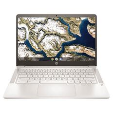 HP Intel Celeron N4020 14inch Chromebook