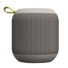 Veon IPX6 Water Resistant Bluetooth Speaker Grey