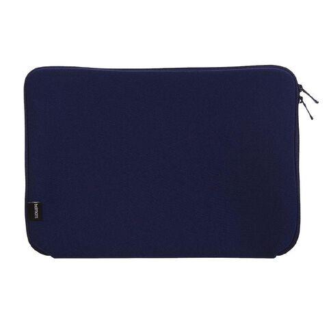 Belmont 11 inch Sleeve Neoprene Blue