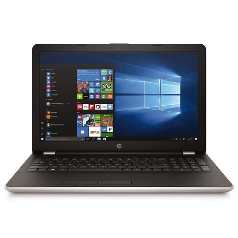 HP 15.6 inch Laptop 15-BW501AX