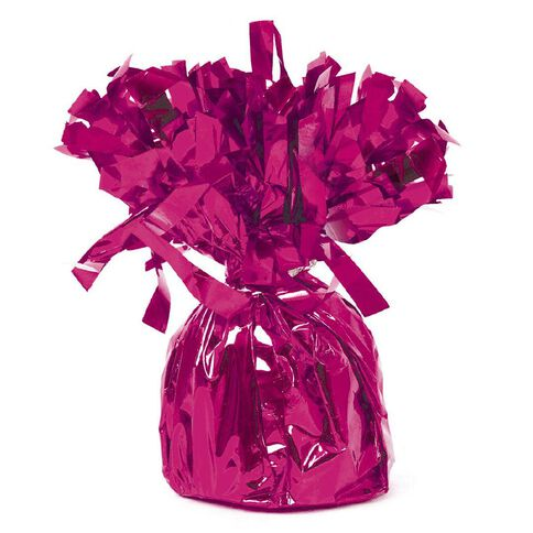 Artwrap Balloon Weight Pink