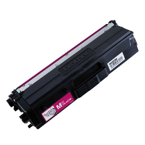 Brother Toner TN441M (1800 pages)