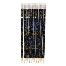 Star Wars 9 HB Pencil 10 Pack
