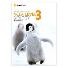 Ncea Year 13 Biology Internals