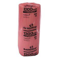 Bubblewrap Roll 1300mm x 100m 1 Roll Per BDL