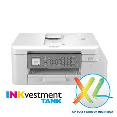 Brother MFCJ4340DW XL Inkjet Printer