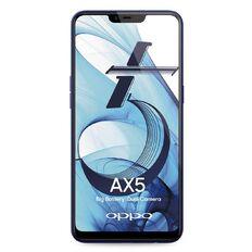 OPPO AX5 Blue