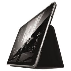 STM iPad 9.7/Air 1-2 Studio Case Black/Smoke