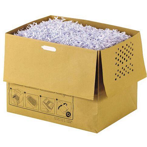 Rexel Shredder Bag Recyclable Auto+ 40L PK20