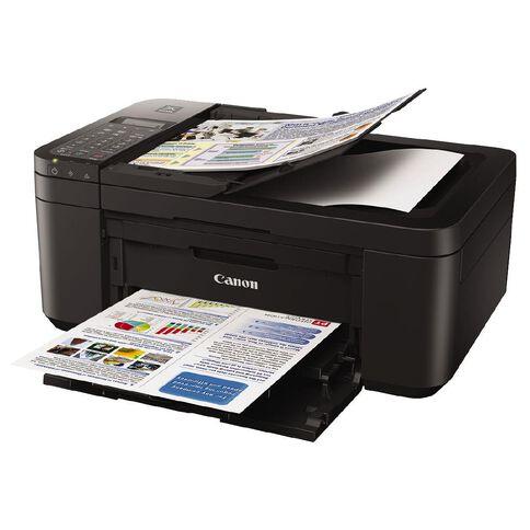 Canon PIXMA TR4560 Printer Black