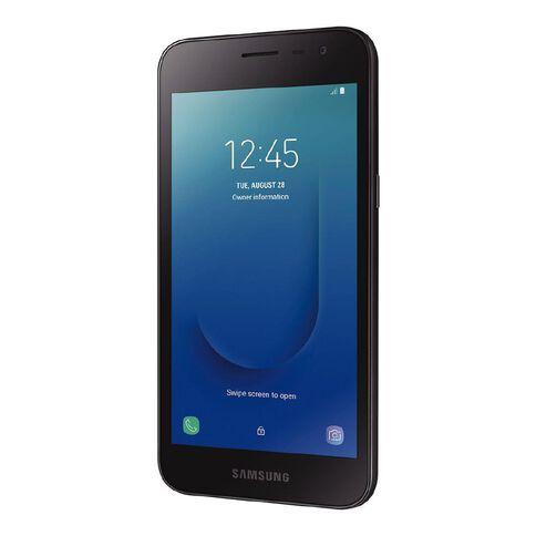 2degrees Samsung J2 Core Black