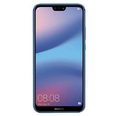 Spark Huawei Nova 3e Blue