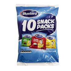 Bluebird Original Combo 10 Pack 180g