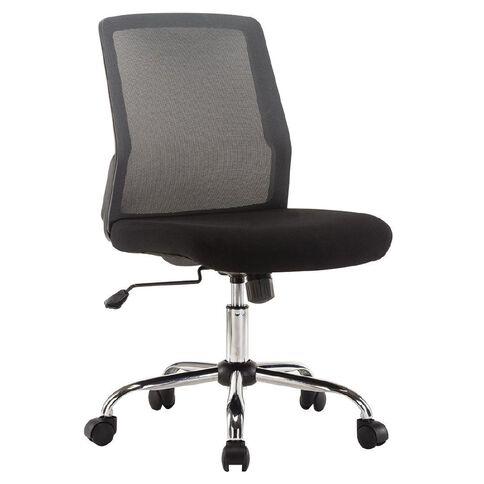 Workspace Sentar Meshback Chair Grey