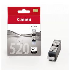 Canon Ink PGI520 Black (324 Pages)
