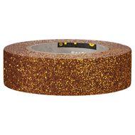 Scotch Craft Glitter Tape 15mm x 5m Orange