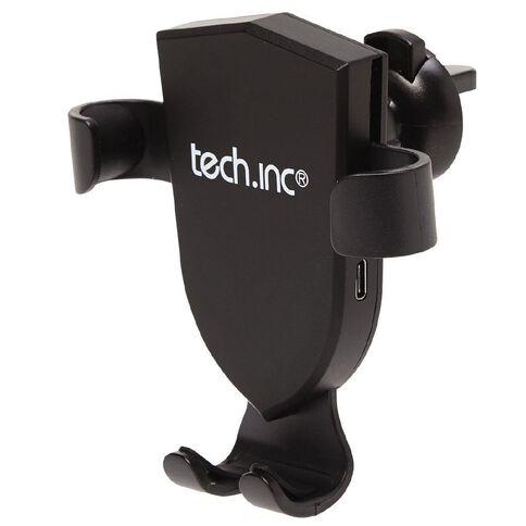 Tech.Inc QI Wireless Charging Phone Mount 5W