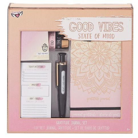 Fashion Angels Gratitude Journal Set.