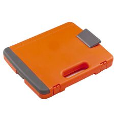 Office Supply Co High Vis Large Storage Clipboard