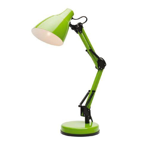 Mercator Ricco Desk Lamp Green