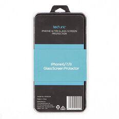 Tech.Inc iPhone 6/7/8 Glass Screen Protector