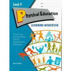 Ncea Year 13 Physical Education Learning Workbook