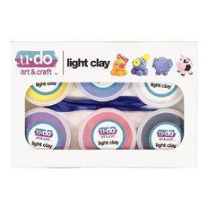 U-Do Light Clay 6 Tub